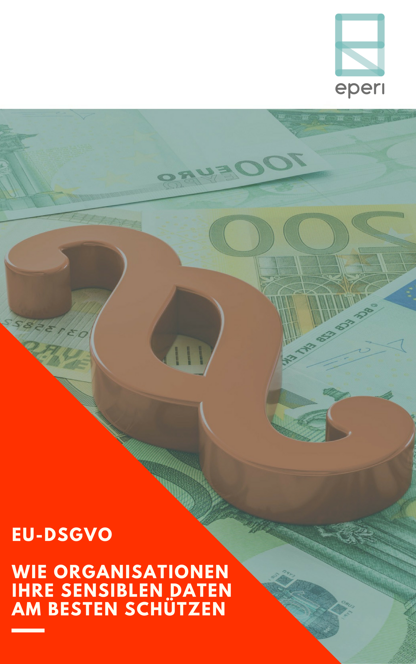 eperi eBook DSGVO Datenschutz Cover DE